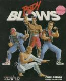 Caratula nº 1284 de Body Blows (234 x 298)
