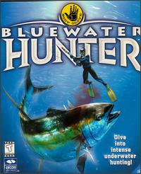 Caratula de Body Glove's Bluewater Hunter para PC