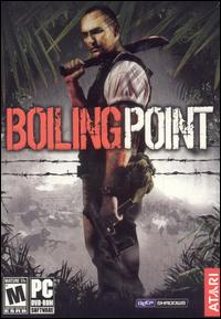 Caratula de Boiling Point: Road to Hell para PC