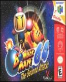 Caratula nº 33733 de Bomberman 64: The Second Attack! (200 x 136)