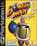 Carátula de Bomberman Party Edition