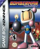 Caratula nº 22061 de Bomberman Tournament (500 x 500)