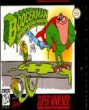 Carátula de Boogerman: A Pick and Flick Adventure