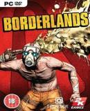 Caratula nº 174097 de Borderlands (270 x 380)