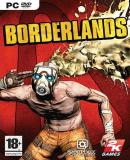Caratula nº 181185 de Borderlands (500 x 708)