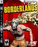 Caratula nº 175916 de Borderlands (640 x 751)