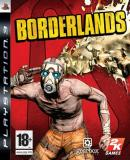 Caratula nº 181187 de Borderlands (521 x 600)