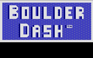 Pantallazo de Boulderdash Construction Kit para Atari ST