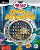 Caratula nº 147227 de Brain College: Jewels of Atlantis (170 x 237)