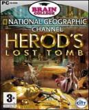 Caratula nº 146620 de Brain College: National Geographic presents Herods lost Tomb (170 x 240)