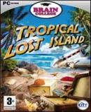 Caratula nº 146636 de Brain College: Tropical Lost Island (170 x 238)