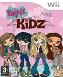 Carátula de Bratz Kidz Party