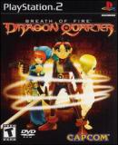 Carátula de Breath of Fire: Dragon Quarter