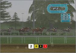 Pantallazo de Breeders' Cup World Thoroughbred Championships para Xbox