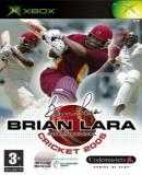Carátula de Brian Lara International Cricket
