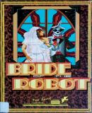 Caratula nº 248195 de Bride Of The Robot (640 x 909)