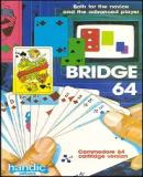 Caratula nº 15918 de Bridge 64 (185 x 294)