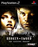 Carátula de Broken Sword: The Sleeping Dragon