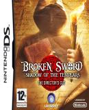 Carátula de Broken Sword The Shadow of The Templars Directors Cut