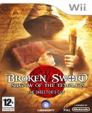 Caratula nº 142606 de Broken Sword The Shadow of The Templars Directors Cut (1536 x 2161)