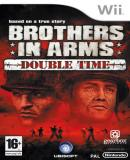 Carátula de Brothers In Arms: Double Time