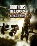 Caratula nº 192136 de Brothers In Arms 2: Global Front (640 x 427)