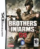 Caratula nº 39332 de Brothers In Arms DS (520 x 486)