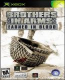 Caratula nº 106741 de Brothers in Arms: Earned in Blood (200 x 309)