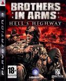 Caratula nº 127520 de Brothers in Arms: Hell's Highway (640 x 727)