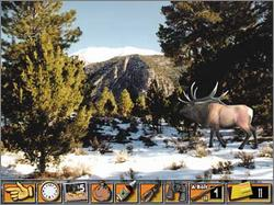 Pantallazo de Browning Elk Hunter para PC