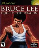 Carátula de Bruce Lee: Quest of the Dragon