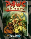 Carátula de Brutal: Paws of Fury