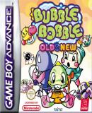 Caratula nº 22098 de Bubble Bobble: Old and New (500 x 495)