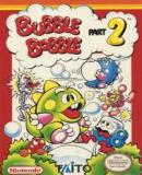 Caratula nº 34990 de Bubble Bobble Part 2 (201 x 266)
