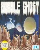 Caratula nº 1474 de Bubble Ghost (260 x 241)