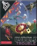Carátula de Bubble Trouble