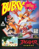 Carátula de Bubsy in: Fractured Furry Tales