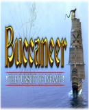 Caratula nº 131727 de Buccaneer: The Pursuit of Infamy (460 x 215)