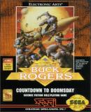 Carátula de Buck Rogers: Countdown to Doomsday
