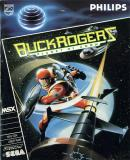 Carátula de Buck Rogers: Planet of Zoom