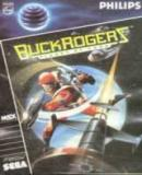 Caratula nº 31158 de Buck Rogers: Planet of Zoom (160 x 213)