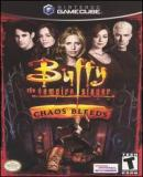 Carátula de Buffy the Vampire Slayer: Chaos Bleeds