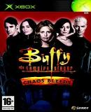 Caratula nº 104999 de Buffy the Vampire Slayer: Chaos Bleeds (225 x 320)