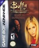 Carátula de Buffy the Vampire Slayer: Wrath of the Darkhul King