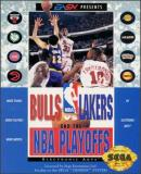 Caratula nº 28790 de Bulls vs. Lakers and the NBA Playoffs (200 x 286)