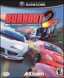 Carátula de Burnout 2: Point of Impact