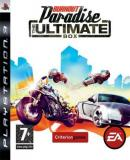 Caratula nº 146404 de Burnout Paradise: The Ultimate Box (434 x 500)