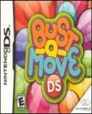 Carátula de Bust-A-Move DS