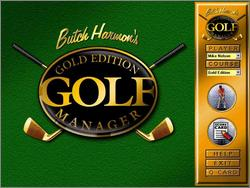 Pantallazo de Butch Harmon's Golf Manager Gold Edition para PC