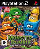 Caratula nº 112137 de Buzz! Junior: Monsters (800 x 1133)